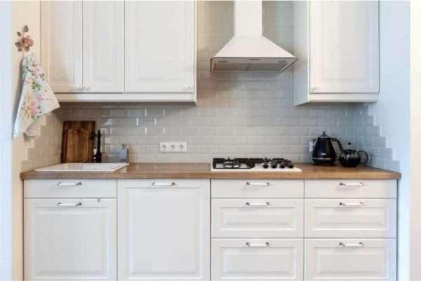 «Мебель Лига» - лучший магазин кухонных гарнитуров в СПБ