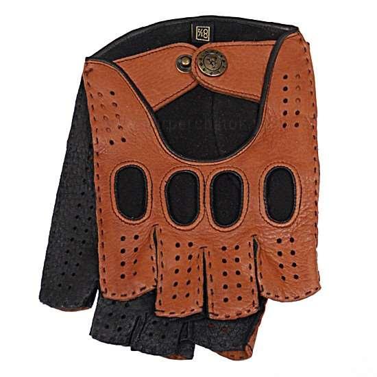 Автомобильные кожаные перчатки. Мужские и женские