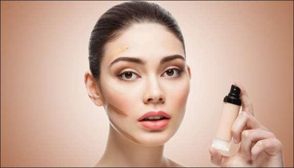 Крем для лица - основа для любого макияжа