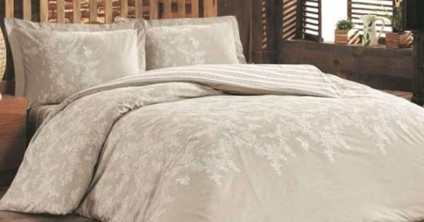 Из какой ткани лучше всего выбирать постельное белье