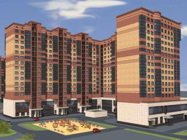 «Центральный» - отличный жилой комплекс в Щелково