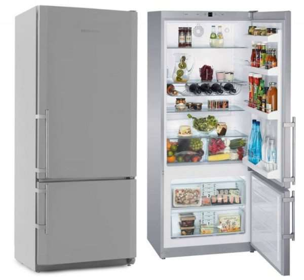 Где можно найти оригинальные запчасти для холодильников Либхер?
