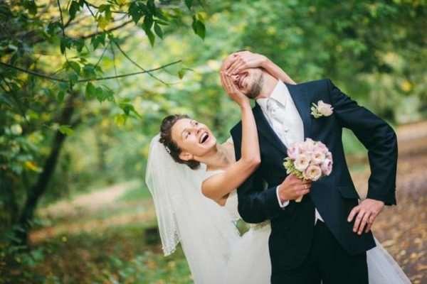 Тонкости работы свадебного фотографа