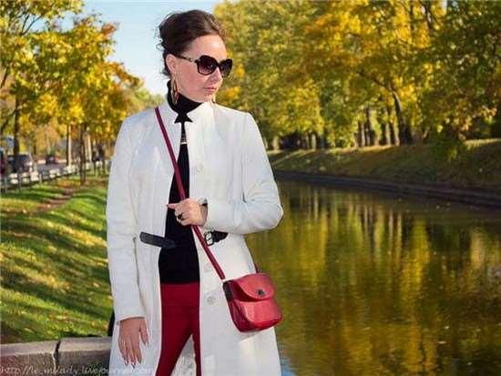Тонкости выбора женского пальто