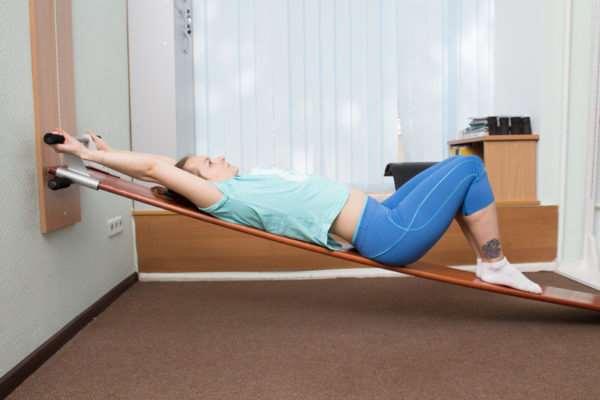 Профилактор Евминова: секретный тренажер для здоровой спины