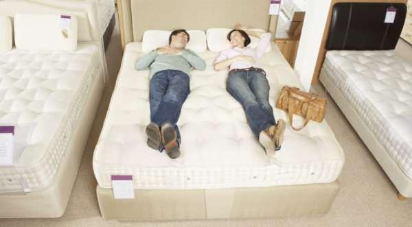 Какая двуспальная кровать лучше?