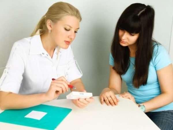 Частые причины обращения женщин к урологу