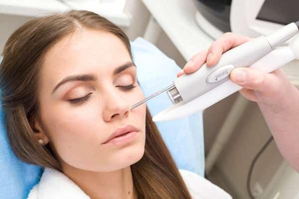 Использование неодимового лазера в косметологии и медицине