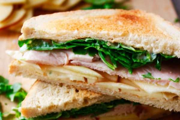 Как повысить полезность сэндвича