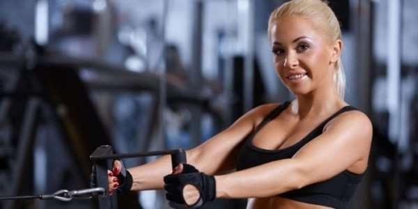 Программа для похудения в зале: эффективный тренинг для каждой девушки