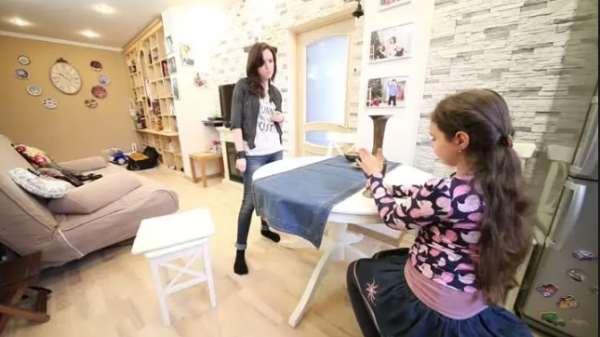 Академия искусств Елены Агрба – место где рождаются таланты