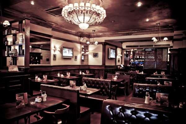 Сеть ресторанов «Гамбринус» - самая вкусная кухня в Москве