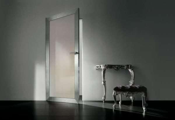 Acero – высочайшее качество металлических дверей