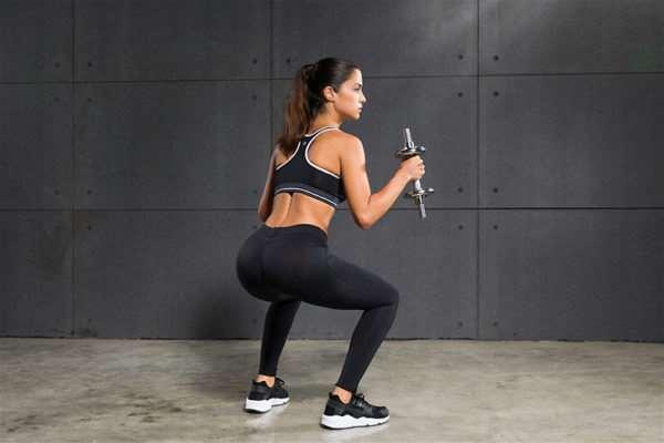 Dress-Fit – износостойкая и эластичная одежда для йоги и фитнеса