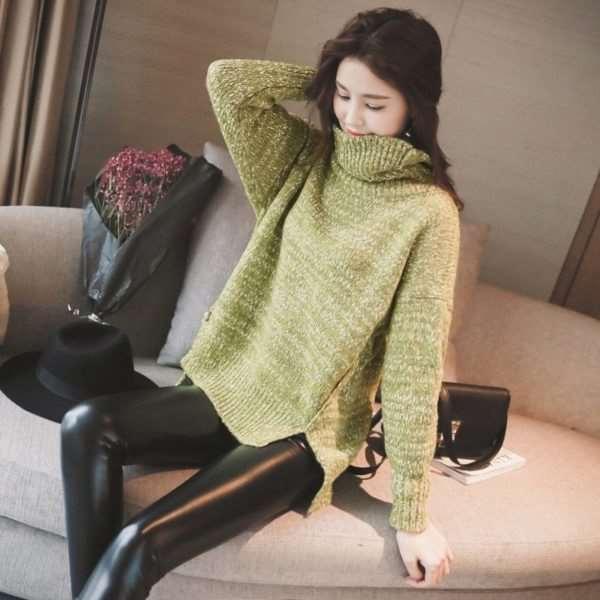 Germany Trend – женские пуловеры и джемперы на любой вкус