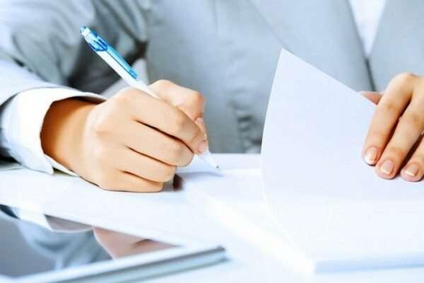Как избежать ошибок при написании курсовой работы
