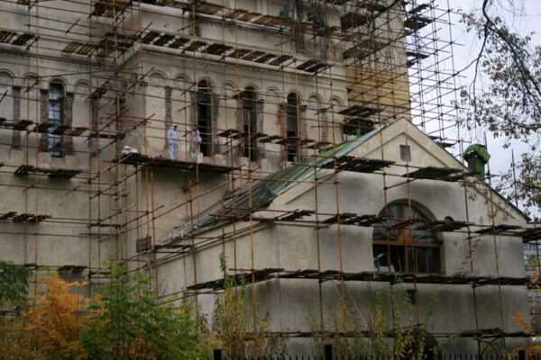 Реставрация и реконструкция исторических зданий – в чем отличия