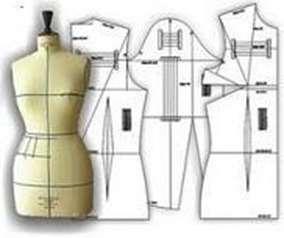 Изготовление лекал для создания одежды: преимущества и особенности