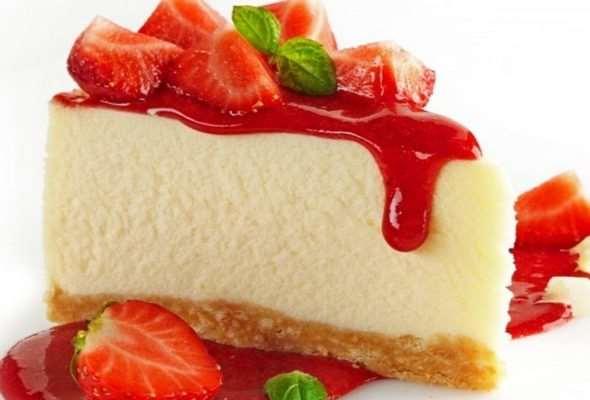 «Профитроли» - вкусные торты на заказ для всех случаев в жизни