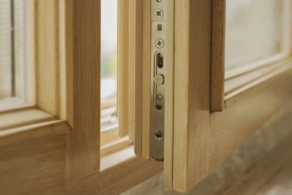 Деревянные окна Vinchelli – высочайшее качество и стильный дизайн