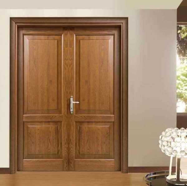 Где можно заказать межкомнатные двери для любого интерьера?
