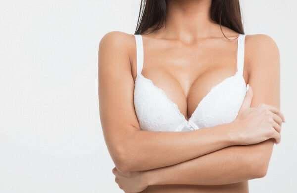 Маммопластика – простой и доступный способ сделать грудь привлекательной