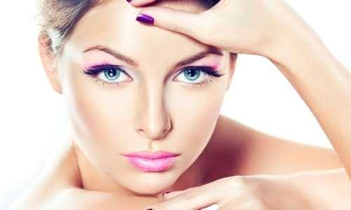 Как научиться выполнять идеальный макияж, не допуская ошибок