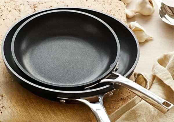 Какое покрытие сковороды лучше – тефлонове или керамическое