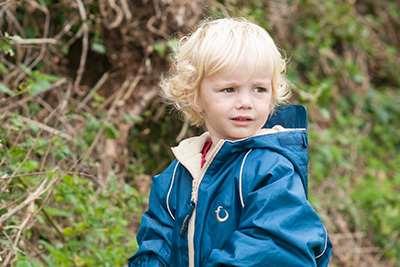 KANZA&MAMZA – непромокаемая детская одежда Hippychick со скидками