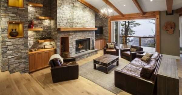 Как правильно разработать дизайн-проект дома?