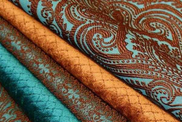 Жаккард: особенности и преимущества ткани