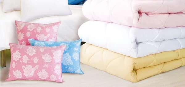 «Шуйские» - отличные товары для вашей спальни