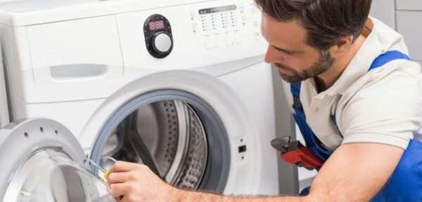 Устранение наиболее частых неисправностей стиральной машины