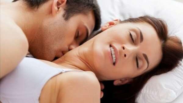 В каком возрасте интимная близость приносит наибольшее удовольствие?