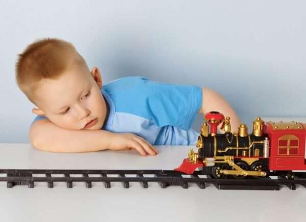 Какие игрушки больше всего нравятся современным детям?