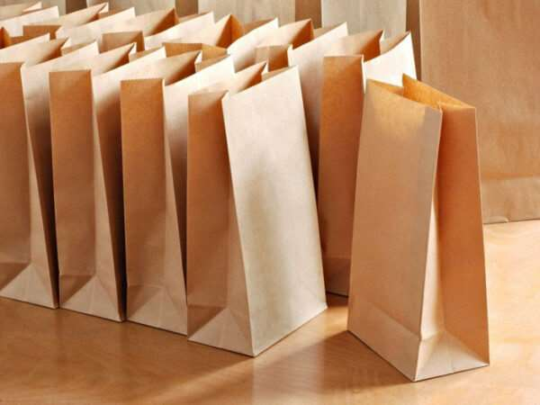 Крафт пакеты бумажные – отличная прочность и воздухопроводимость