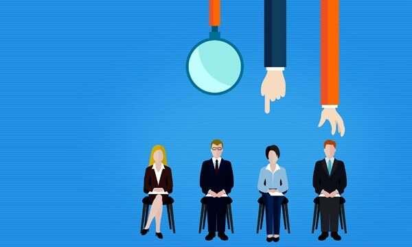 Эффективные методы подбора персонала