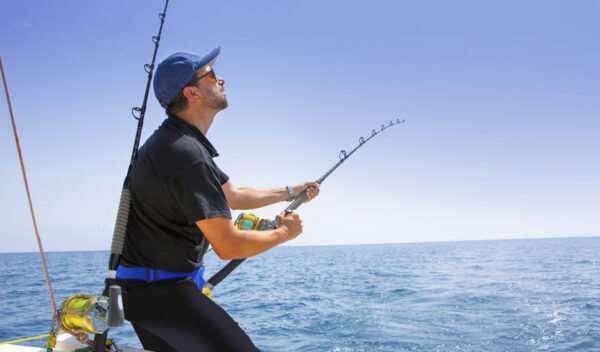 Как получить лицензию на рыбалку в Испании?