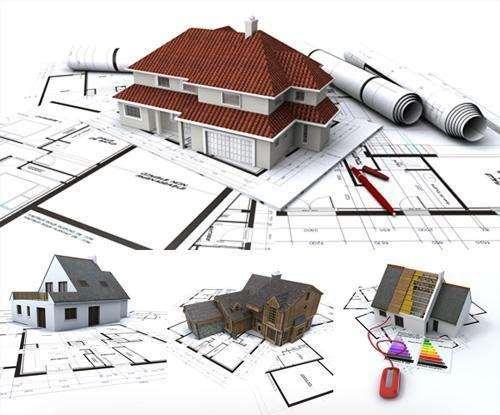 Этапы проведения проектирования дома профессионалами