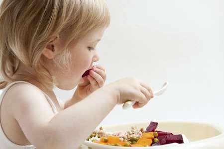 Каким должно быть питание ребенка в школе?