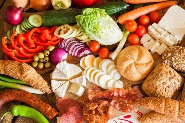 Советы по соблюдению принципов здорового питания