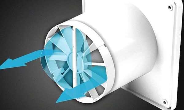Критерии оценки качества канальных вентиляторов