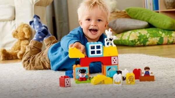Разновидности популярных на данный момент детских игрушек