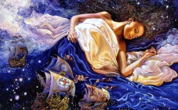Насколько точно толкование снов и о чем расскажет?
