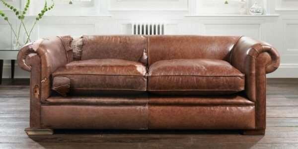 Перетяжка диванов – дайте вторую жизнь любимой мебели