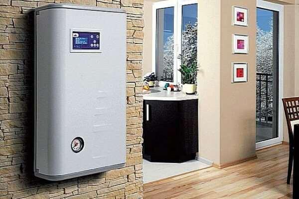 Преимущества электрических котлов отопления