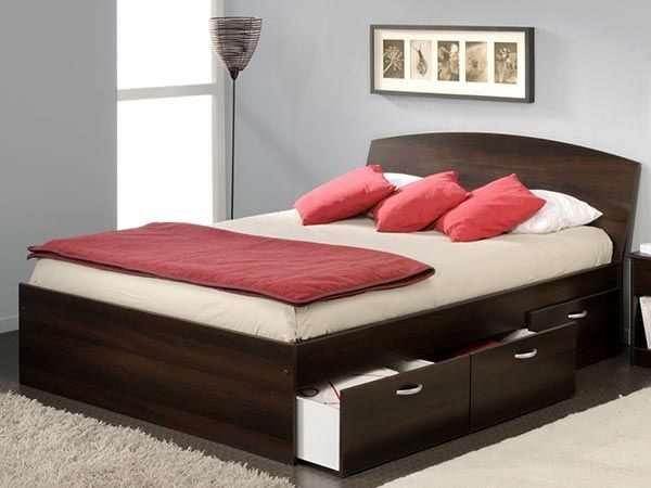 Выбор кровати: на что обращать внимание, по каким критериям выбирать