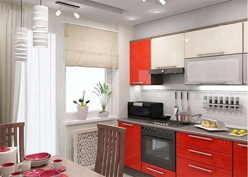 Покупаем кухню для дома – как подойти к выбору правильно
