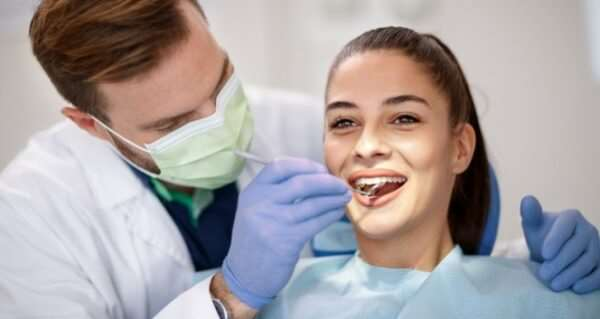 Качественные услуги частной стоматологической клиники «KRH Medical» в Люберцах