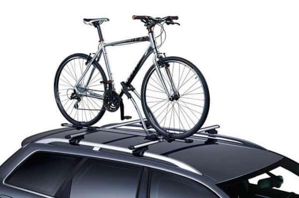 Критерии выбора качественных и прочных велокреплений на крышу авто